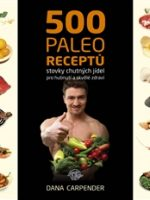 500 paleo receptu